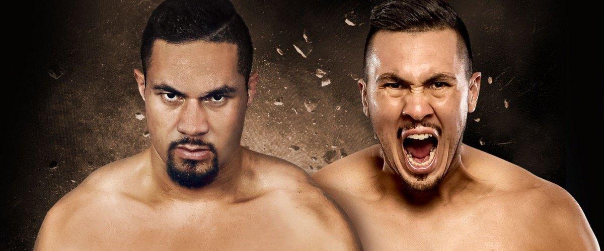 Parker vs Flores - December 15 - New Zealand @ New Zealand | New Zealand