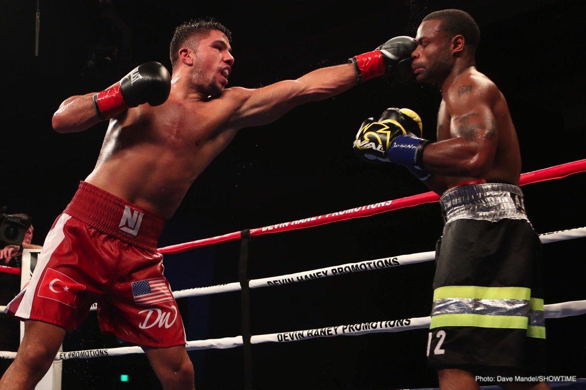 Ellis vs. Ware –  February 1 –  Rochester, N.Y.