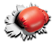 Boxing Workout Ideas - logo