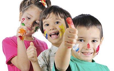 Criatividade Bagunça Box Kids Club