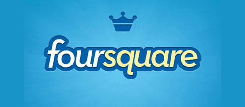 FourSquare By the Numbers from Boxless Media