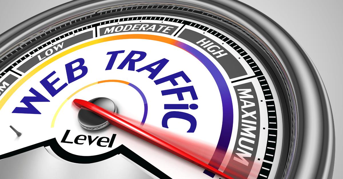 Meta Descriptions Drive Traffic