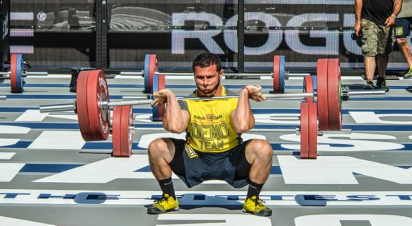Austin Malleole_Tips for the CrossFit Open