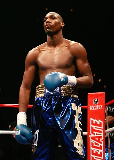 Image result for Paul Williams Boxing