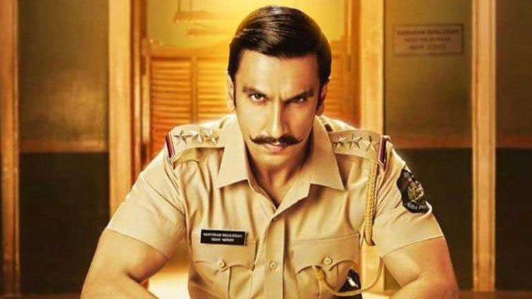 Simmba Day 3 Box Office Collection: Ranveer Singh's Movie Shows Good Growth at The Box Office