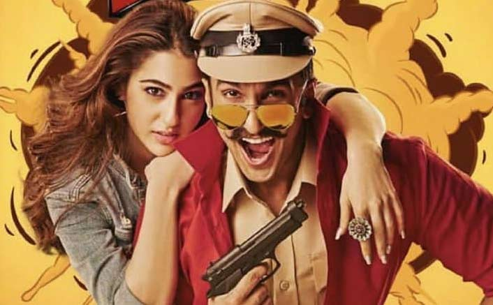 Simmba Box Office Collection Day 7: Ranveer Singh's Movie Business Gets Slow Down on Working Days