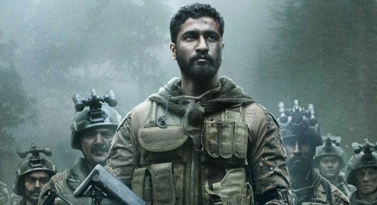 Uri: The Surgical Strike Box Office Collection Day 2: Vicky Kaushal's Military Drama has Impressive Opening at Box Office