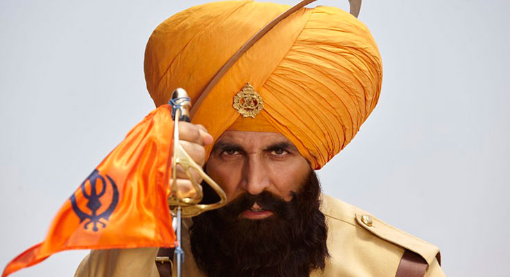 Kesari Box Office Collection Day 1: Akshay Kumar and Parineeti Chopra Movie Gets Grand Opening at Box Office