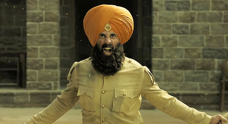 Akshay-Kumar-Parineeti-Chopra-Starrer-Kesri-Day-2-Box-Office-Collection-Report