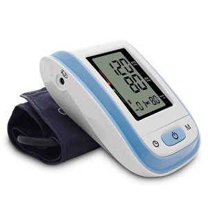 BPA1: Arm Blood Pressure Monitor