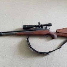 独断と偏見でゆるーく紹介する、狩猟用空気銃インプレッション