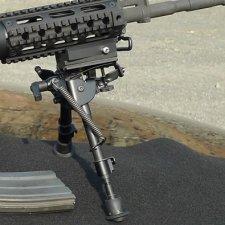 バイポッドいらず!たいていの猟場でレスト射撃が可能になる方法