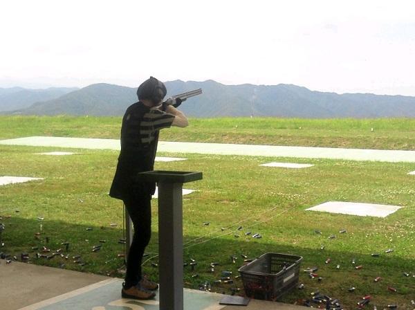 長野県営総合射撃場