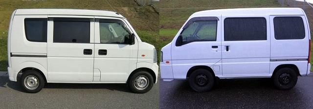 サンバーに乗って1ヶ月。エブリイとの違いが見えてきた!