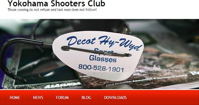 yokohamashootersclub