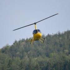 山の遭難対策。低価格のヘリ捜索サービス「ココヘリ(COCOHELI)」