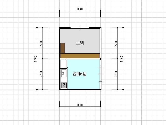 理想の移住物件を簡単間取りアプリ「イエスマイハウス」で設計してみる