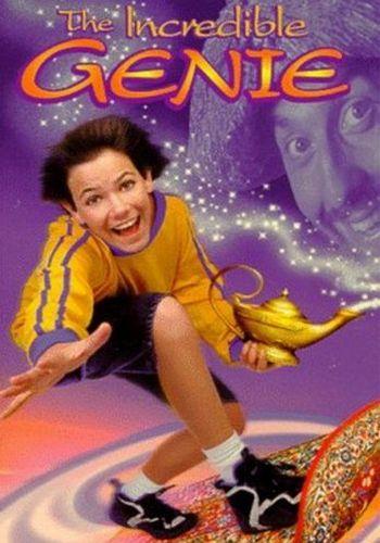 BoyActors The Incredible Genie 1997