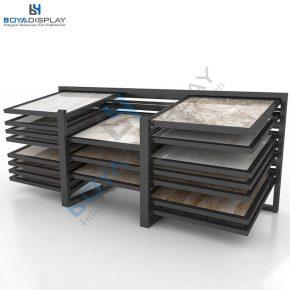 tile displays rack supplier