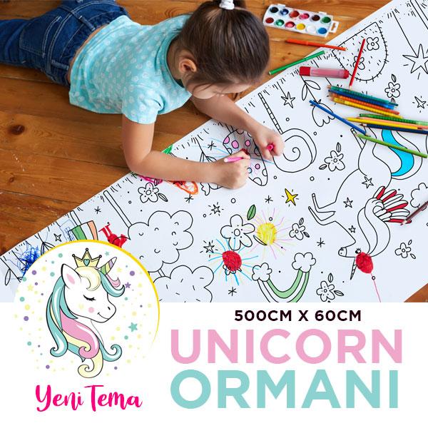 Unicorn Boyama