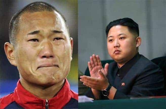 對於奧運選手,阿鼻地獄在於……