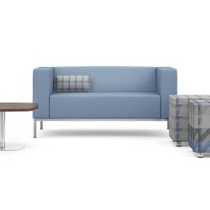 Reception & Soft Seating
