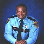 Photo of Officer Rodney Joseph Johnson