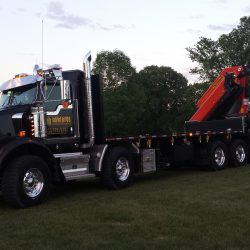 Boyd Bros Kenworth