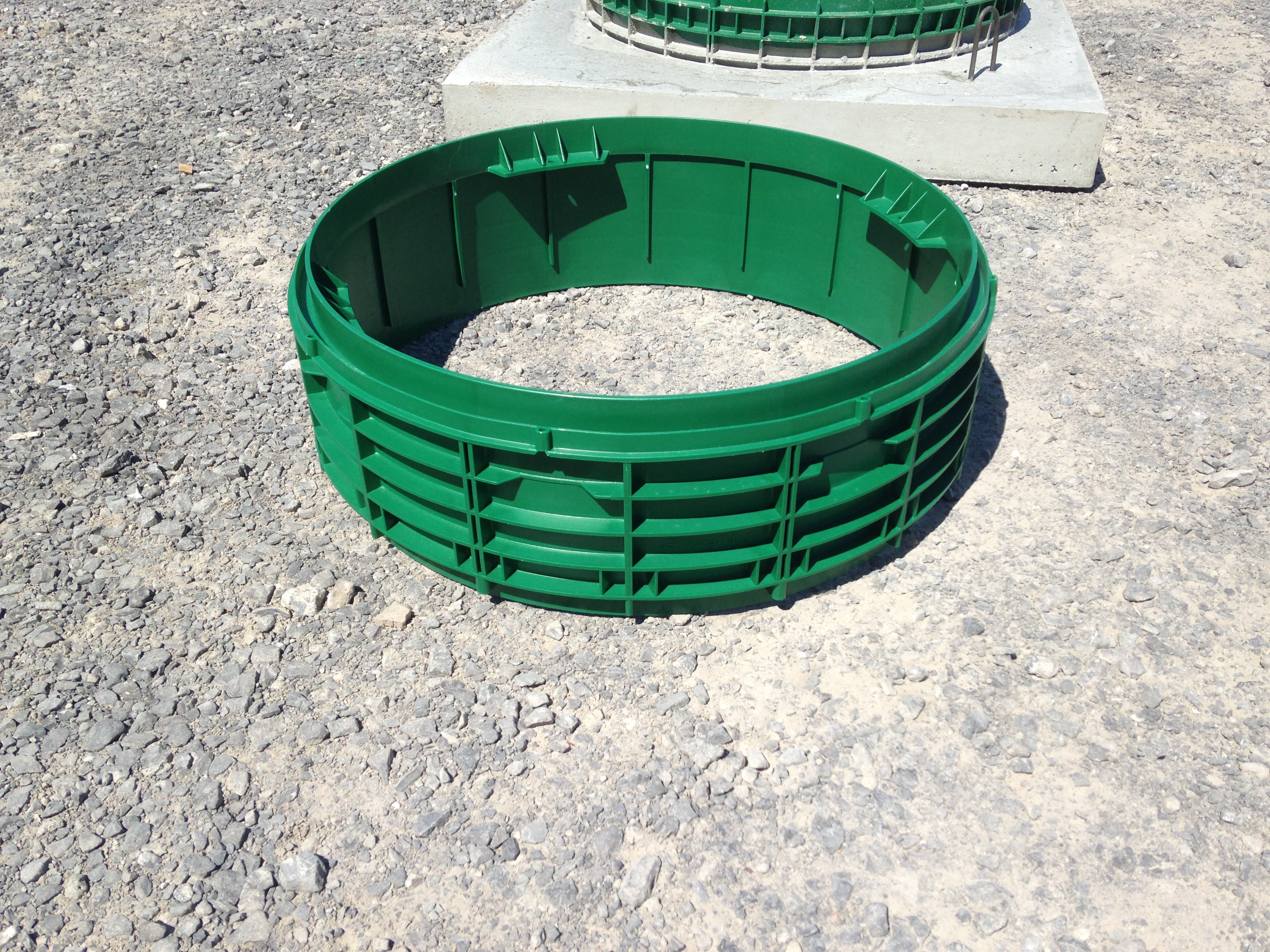 Septic Tank Lids & Accessories- Boyd Bros Concrete