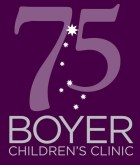 Boyer Children's Clinic