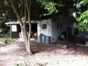 Heritage Hen Farm