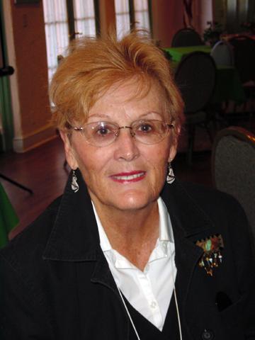 Barbara Grimes