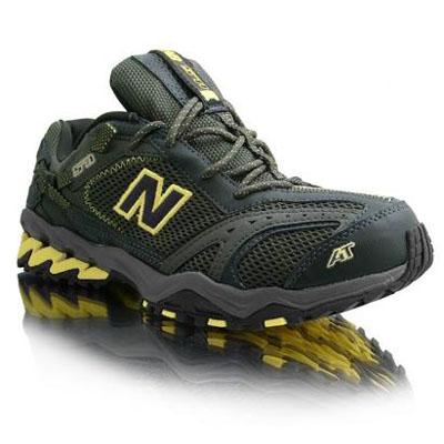 New Balance Lady Trail Shoes