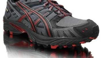 Asics Gel Running Shoes