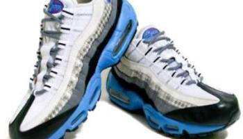 Nike Air Max 95 Running Shoes