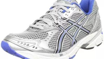 ASICS GEL-1160 Boys Running Shoe