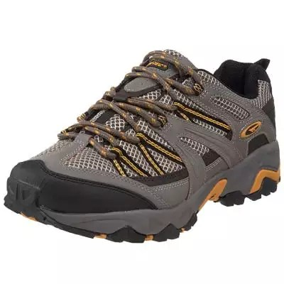 Hi-Tec Athletic Mohabi Trail Running Shoe