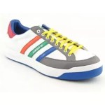 Adidas Nastase Leather Casual Shoe