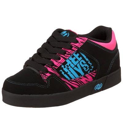 Heelys Caution Roller Skate Shoe