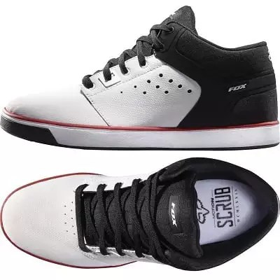 2013 Fox Motion Scrub Mid Shoes