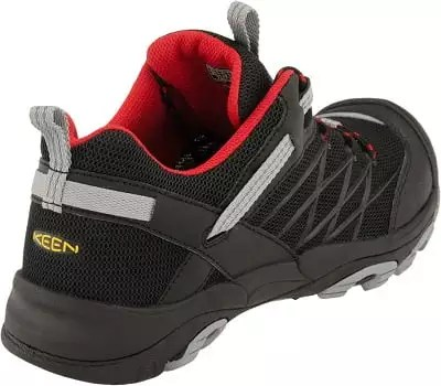 Keen Marshall Men Hiking Shoes 2