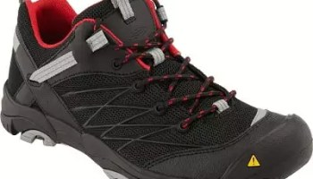 Keen Marshall Men Hiking Shoes