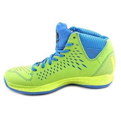 Adidas Rose 3 Men's Basketball Shoes 2