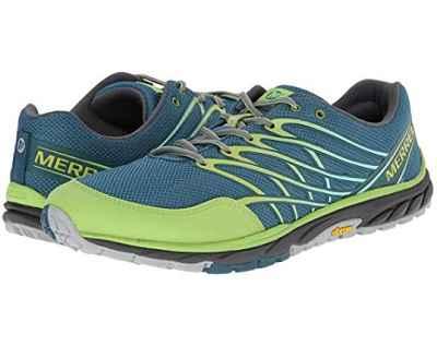 Merrell Bare Access Trail Men's Running Shoe 1