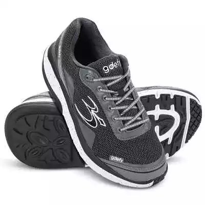 The Lady's shock Absorbing Walking Shoes
