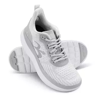 Clinically Proven Pain Relieving Walking Shoes