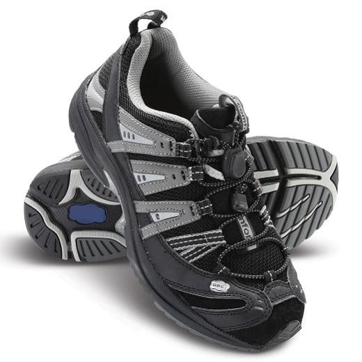 Diabetic-Neuropathy-Athletic-Sneakers