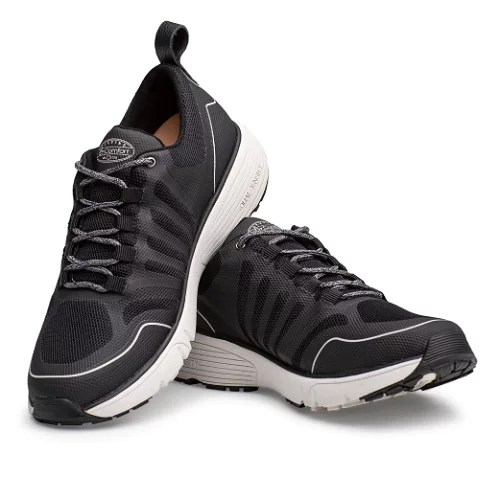Lady's Stability Athletic Shoe