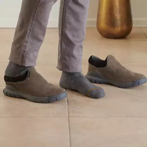 Hands Free Step In Comfort Shoes1