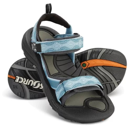 Technologically Advanced Sports Sandals